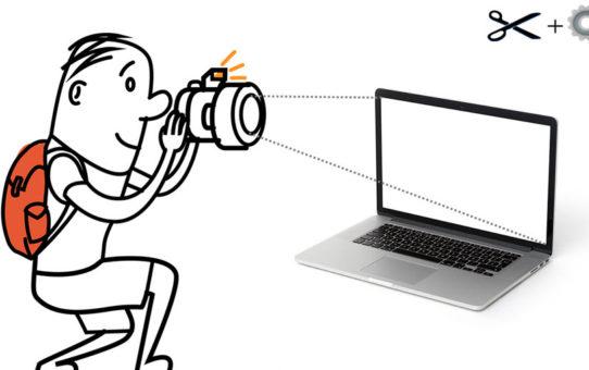 Snímek obrazovky   Úprava obrázků a fotek   PC Software