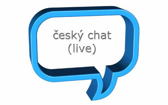 Český chat (live)   Podnikatel (eshop)