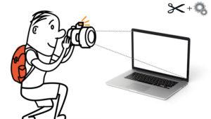 Snímek obrazovky | Úprava obrázků a fotek | PC Software