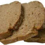 Domácí žitný chléb | Křupavé pečivo z domácí pekárny | Zdravější chléb