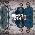 Bears Den | Britské alternativní folkové trio | MUSIC
