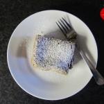 Bezlepkový makovec bez vajec | Celiakie | 4. recept