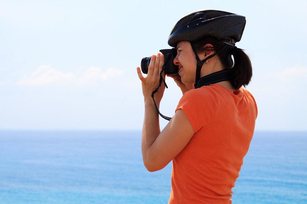 Správné upevnění helmy | Helma na kolo