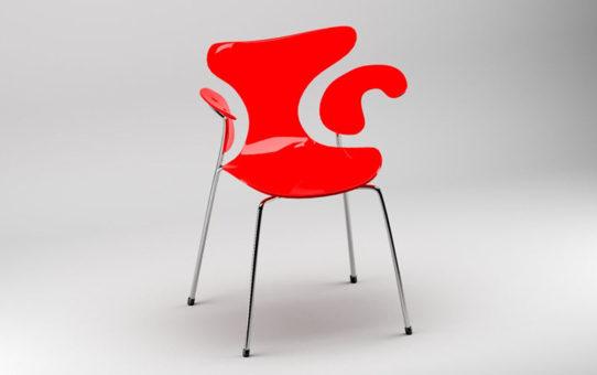 Ochranné podložky na nohy židlí | Udělej sám