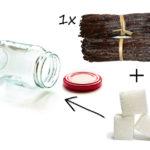 Vanilkový cukr | I pro bezlepkáře (celiaky) | Jak ušetřit? | 9. recept