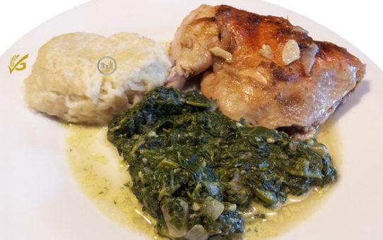 Bezlepkové bramborové knedlíky | Drbáky | Bezlepkové recepty