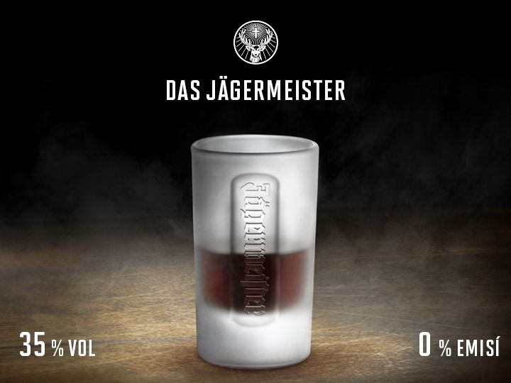 0% emise Jägermeister | Vtipy