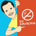 Úplný zákaz kouření v restauracích | Absurdita 2017 | Názor | Samův blog