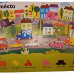 Barvy hrou   Jak naučit děti poznávat barvy?   Knihy pro děti (1-4)   1.díl