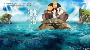 Píseň moře   Song of the Sea