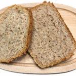Pšenično žitný chléb z domácí pekárny   Pečivo   Domácí chléb
