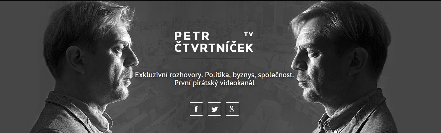 CTTV - porad Petra Čtvrtníčka na DVTV (Aktuálně.cz), zdroj: video.aktualne.cz