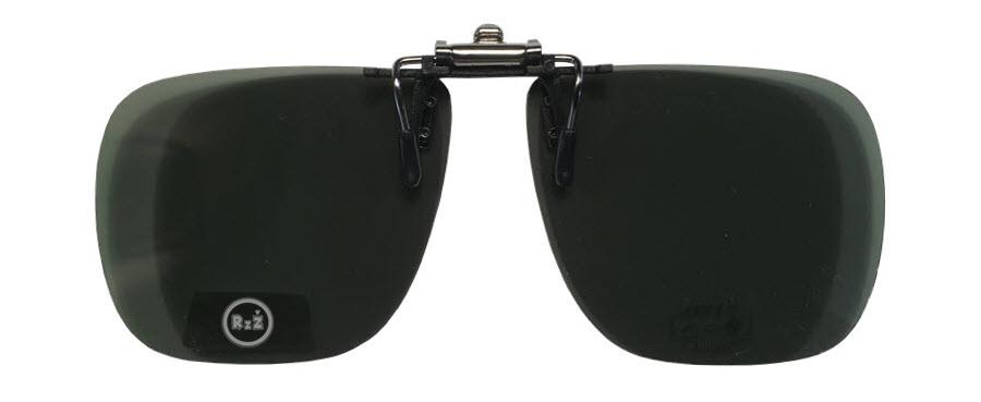 Sluneční dioptrické brýle |  Polarizační klip | Zdraví