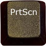 PrintScreen | Snímek obrazovky