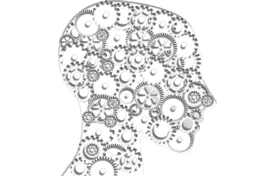 Hlava | Psychologie