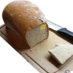 Bezlepkový chléb s psyliem | Bezlepkové recepty | 7. recept