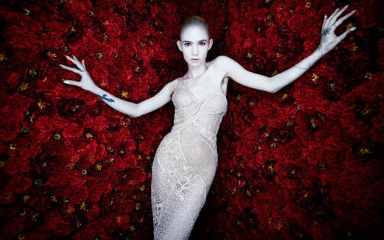 Grimes - World Princess Part II | Hudba | Hudební videoklipy
