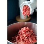 Mleté maso (ve vaničce) | Je to maso nebo cítíte pouze jeho přítomnost?