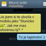 Mluvící SMS … no comment | VTIPY