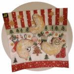 Bezlepkové vanilkové rohlíčky | Vánoční cukroví bez lepku | 13. recept