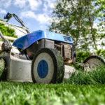 Shrabat listí a posekat trávu | Jednoduše, rychle, prakticky | TIP