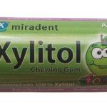 Zdravé žvýkání bez éček | Jak žvýkat a nekazit zuby? | Žvýkačky pečovatelky