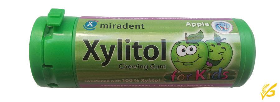 Zdravé žvýkání